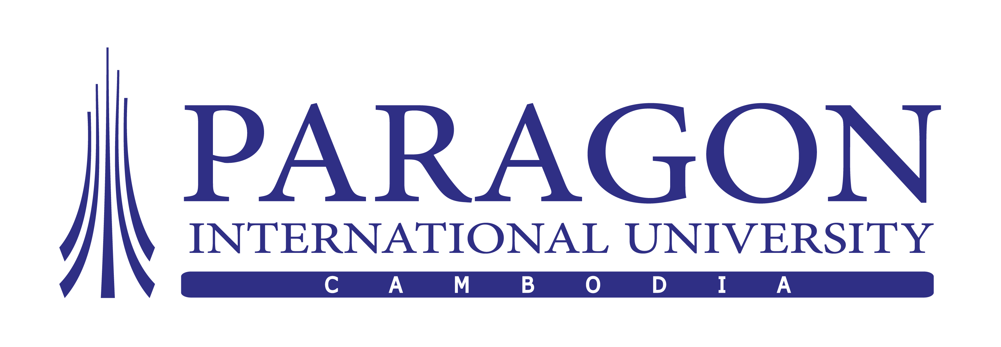Paragon.U Logo