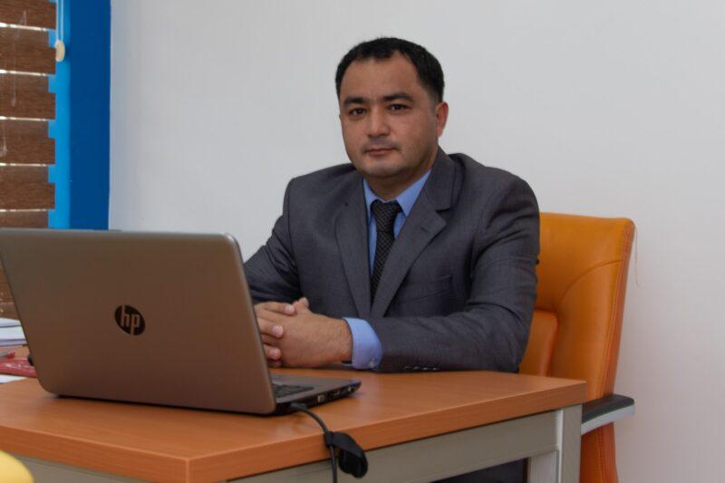 Abdulkasim AKHMEDOV