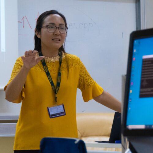 Amrudee Sukpan Nguyen