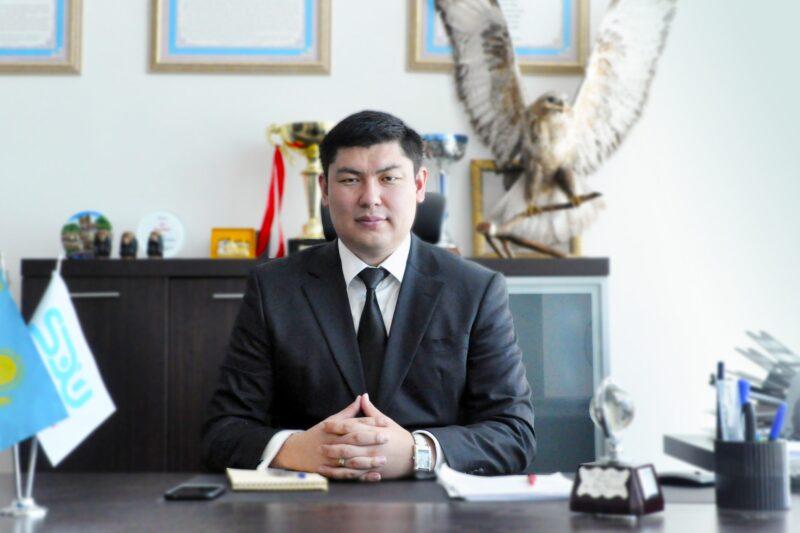 Assylbek Nurgabdeshov