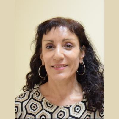 Maria Mavridou