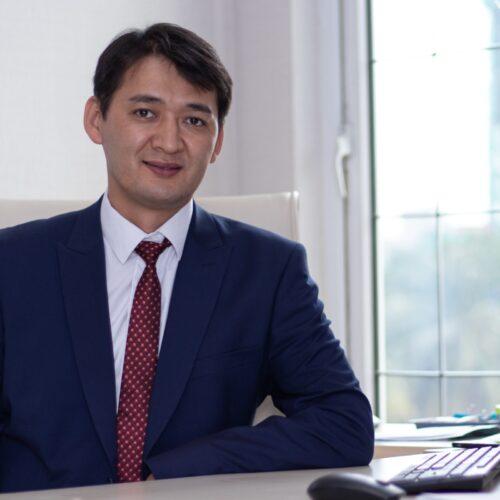 Meirambek Zhaparov