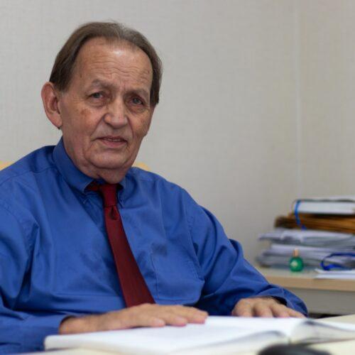 Robert FLINN