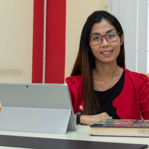 Vichera Heang